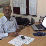 P Narayan Murthy