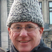 Frank Huthnance