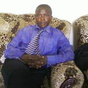 Boniface NGANGEH