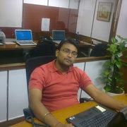 Manish Chandra Gupta