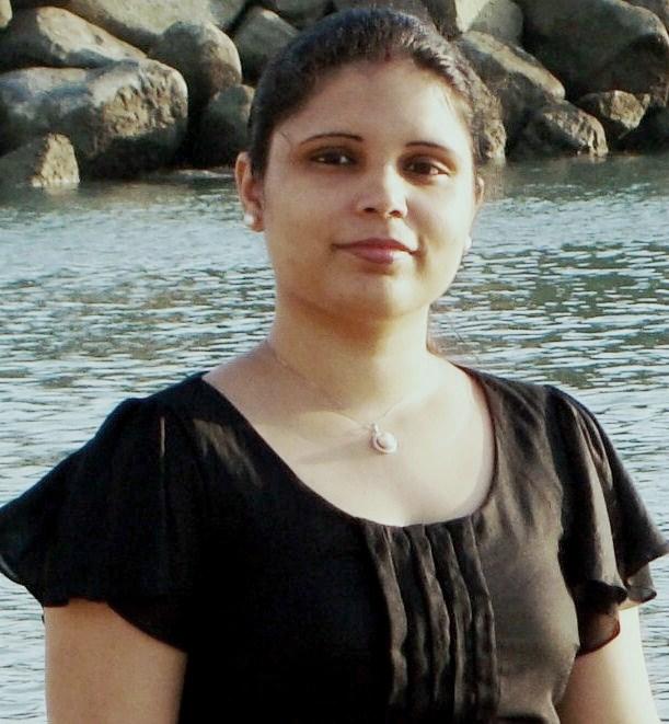 Sona Pandey