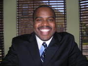 Laurence Williams, PHR, MPA