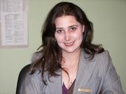 Amber Gerstenhaber