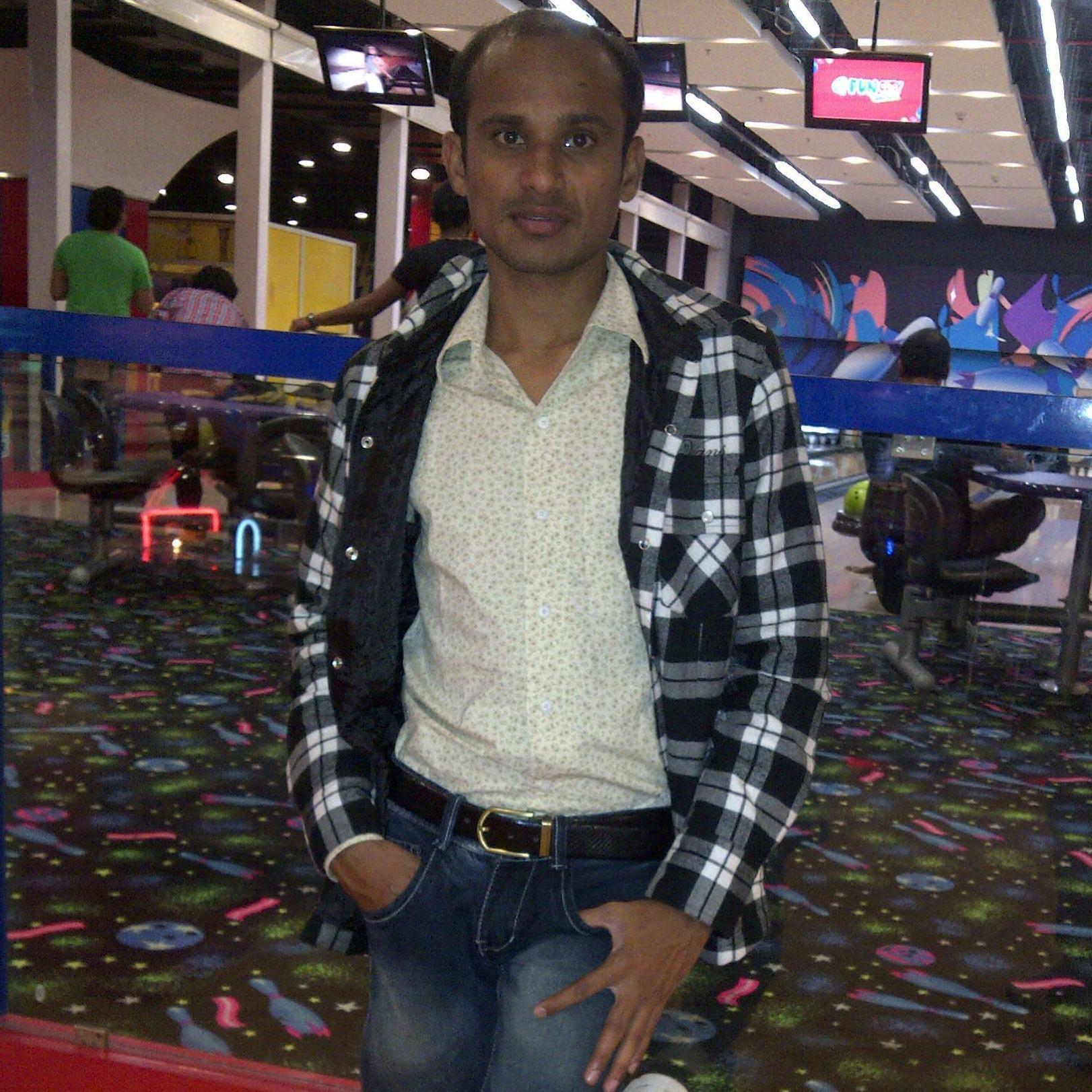 Koteswara Reddy