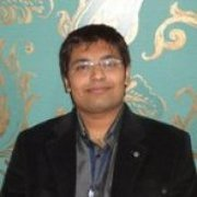 Ritesh Dhrangdharia
