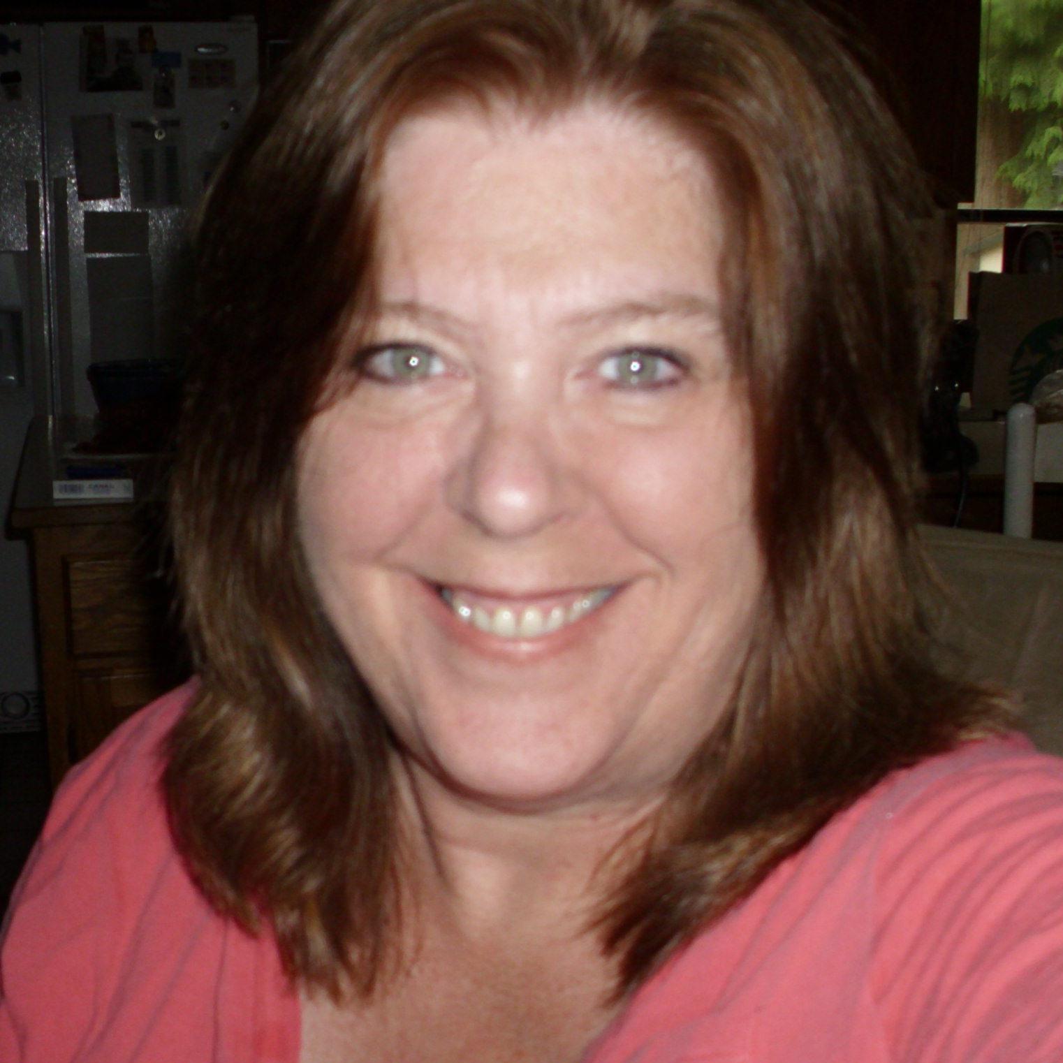 Teresa Balke