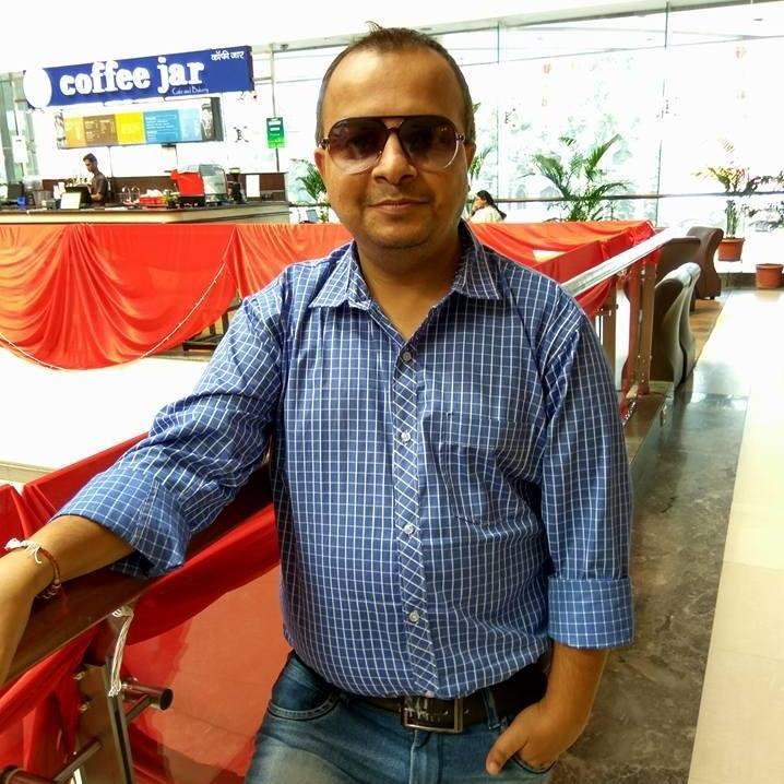 Sharad Mishra