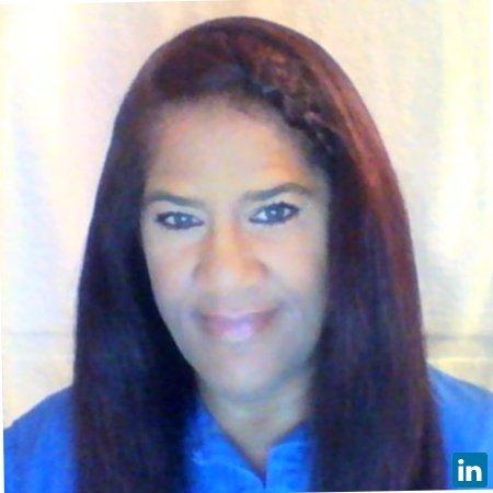 Angela M Williams, MPH