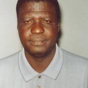 Maxwell Gambo Dari