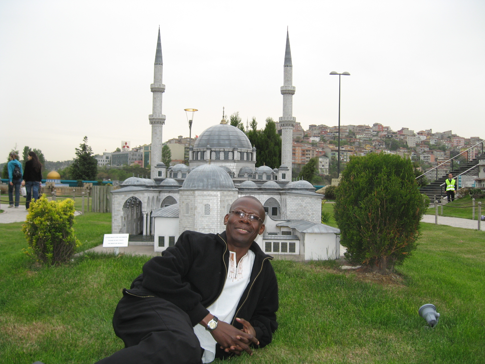 Dennis Otieno ORICHO