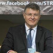 Marek Zarządzki