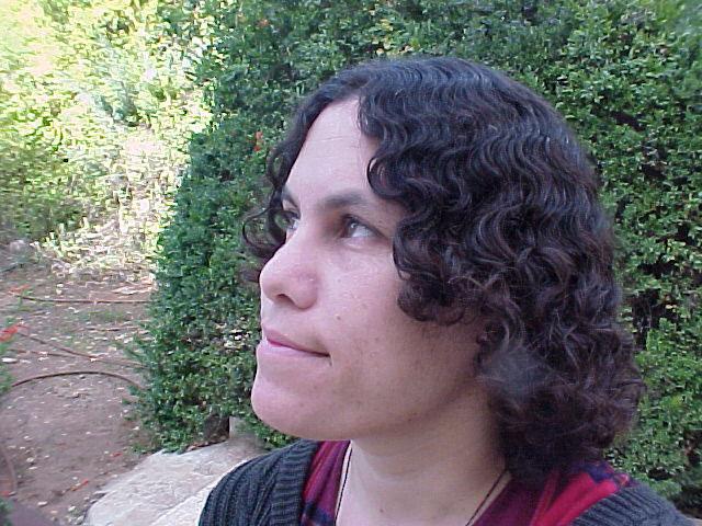 Emma Sham-Ba Ayalon