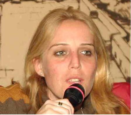 Ruth Schlosberger