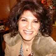 Farahnaz Rezaei