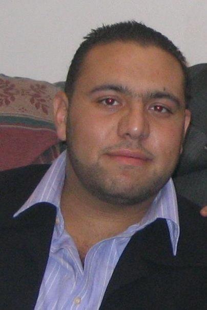 Hasan Nusseibeh