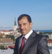 Ahmed Suhail