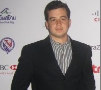 Benjamin Ouriel
