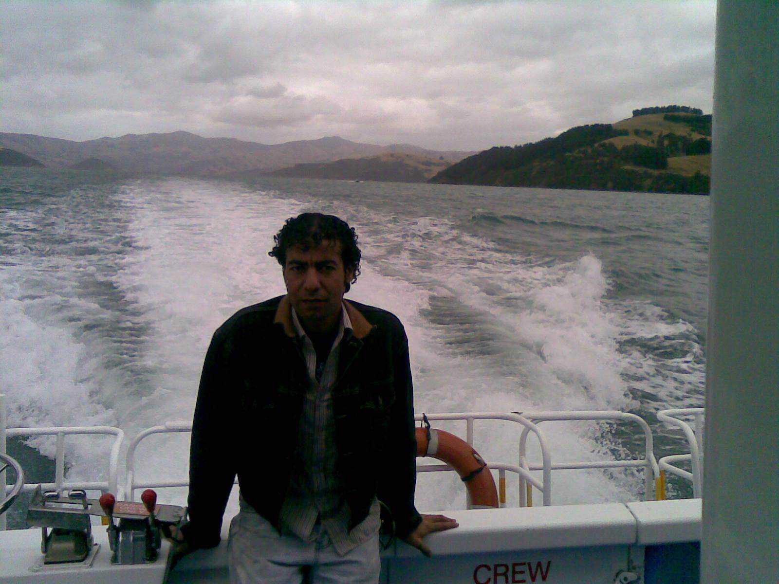 Ghassan monezel