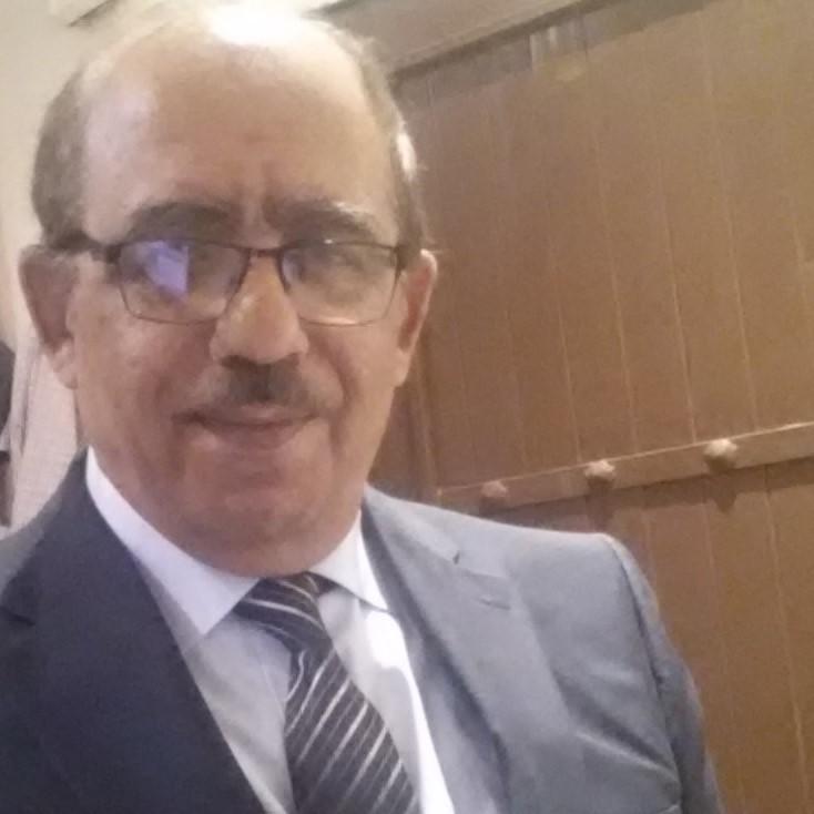 Samir Salileh