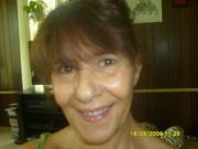 Angele Lourice Clark born Rabba
