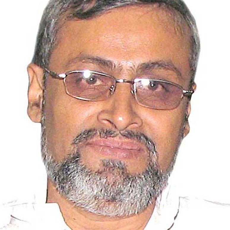 Alaykumar Ghoshal