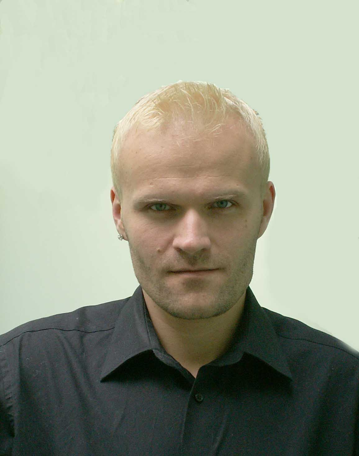 Marcin Król