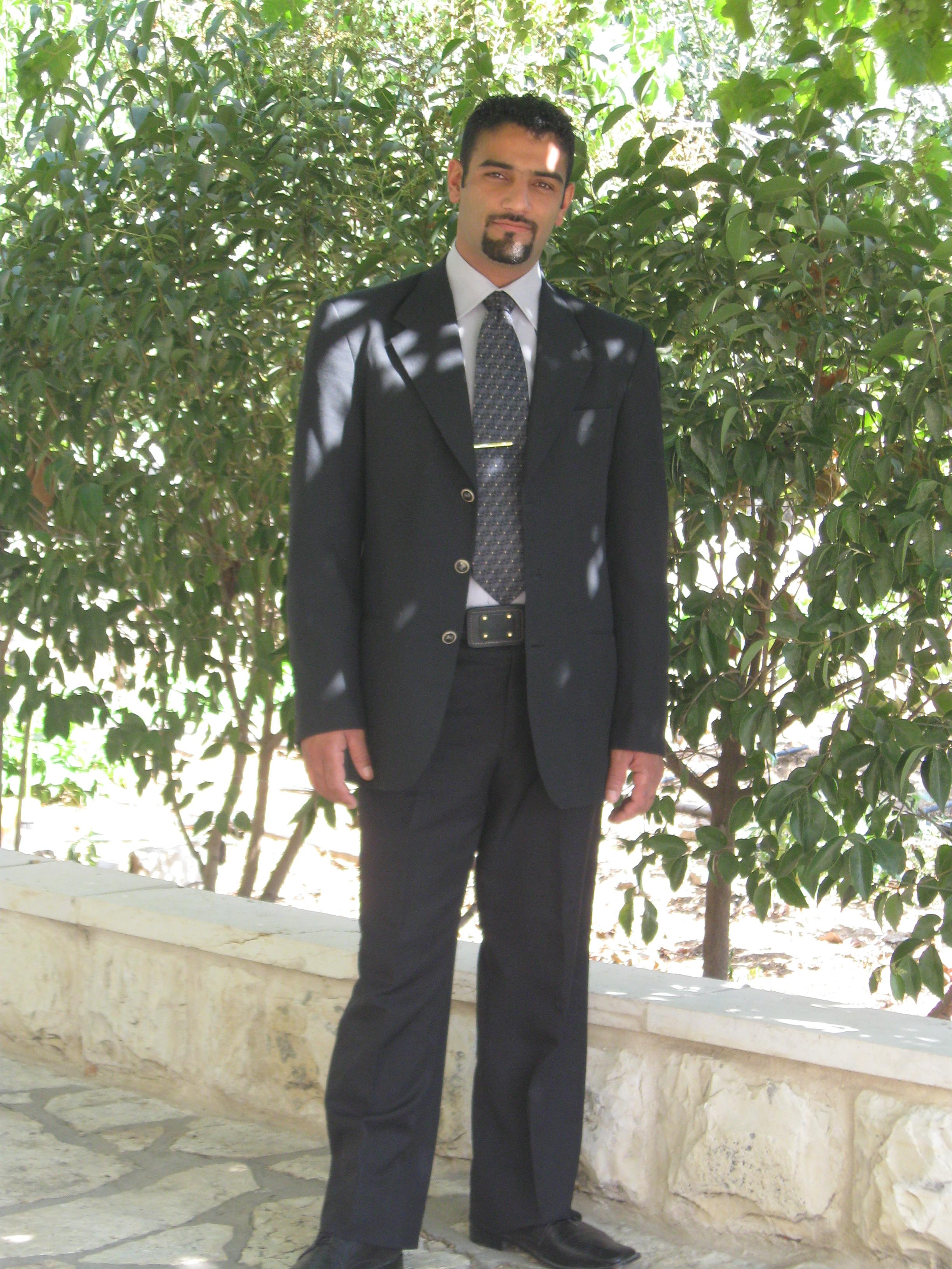 yousef abu ayash