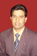 Bishop Dilshad Bhatti