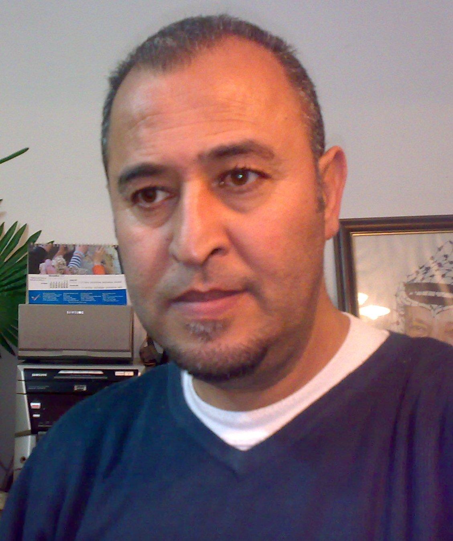 Saud Abu Ramadan