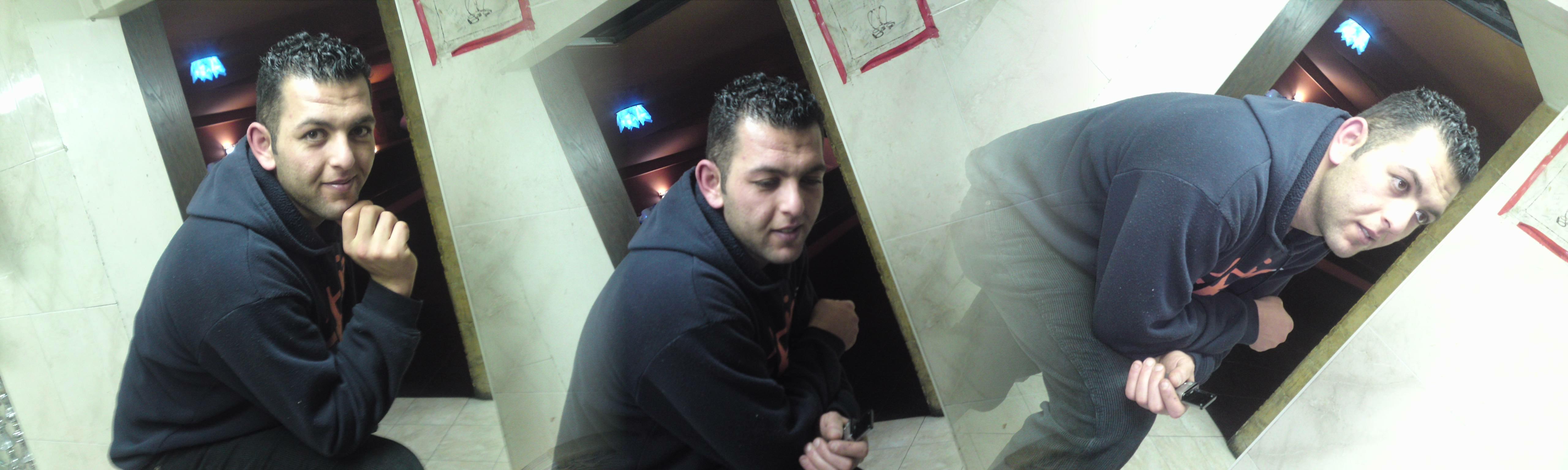 khader abu 3ahour