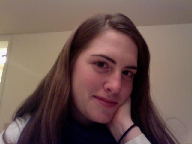 Rebekah Steinfeld