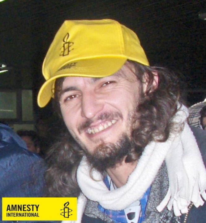 Hamid Dris