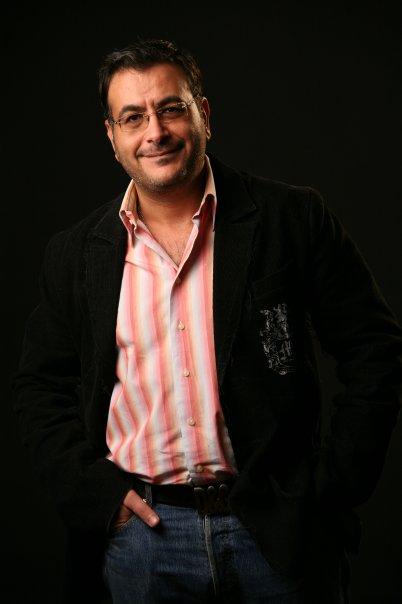 Hisham Majali