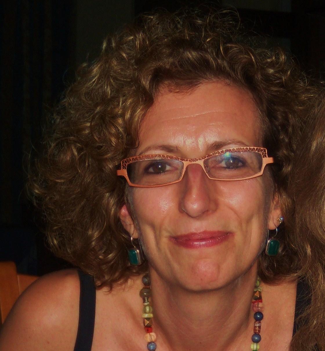 Tracy Wallach