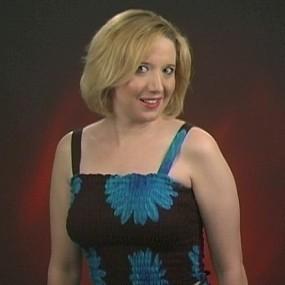 Sarah Pesto