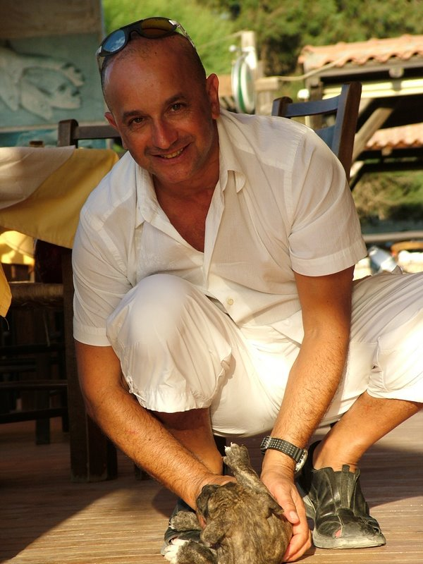 Yehuda Schwartz