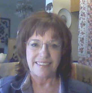 Janet Diamond