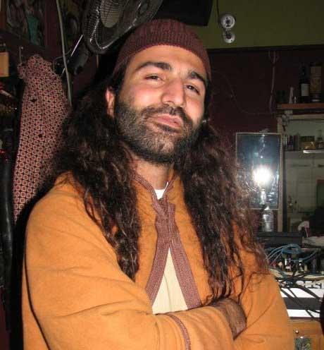 ohad peretz