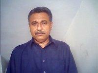 Hussain Bux Balouch