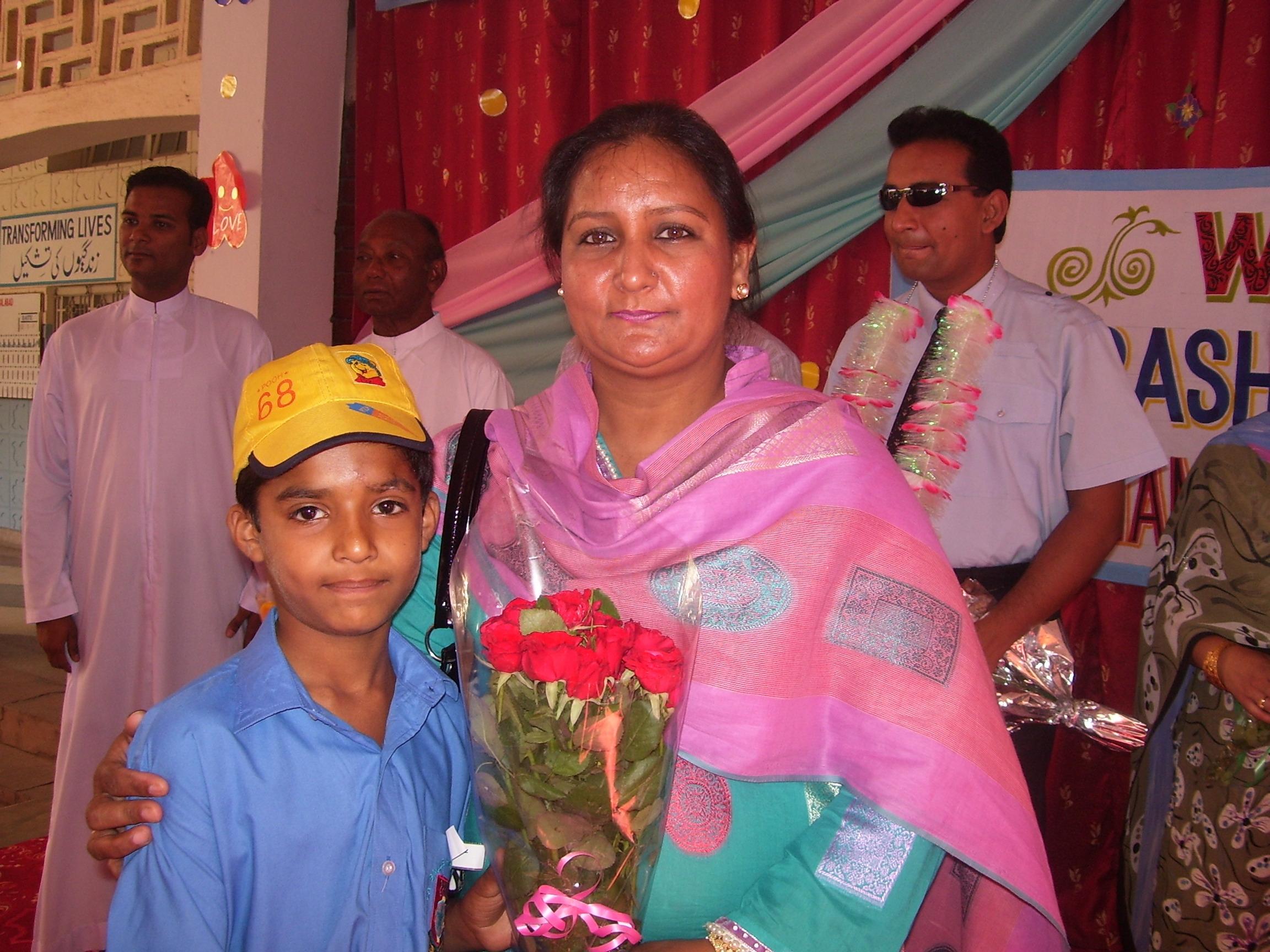 Dr. Shabnam Nazli