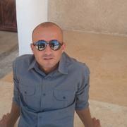 Adam M Hammad