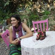 Laila Elmaslouhi