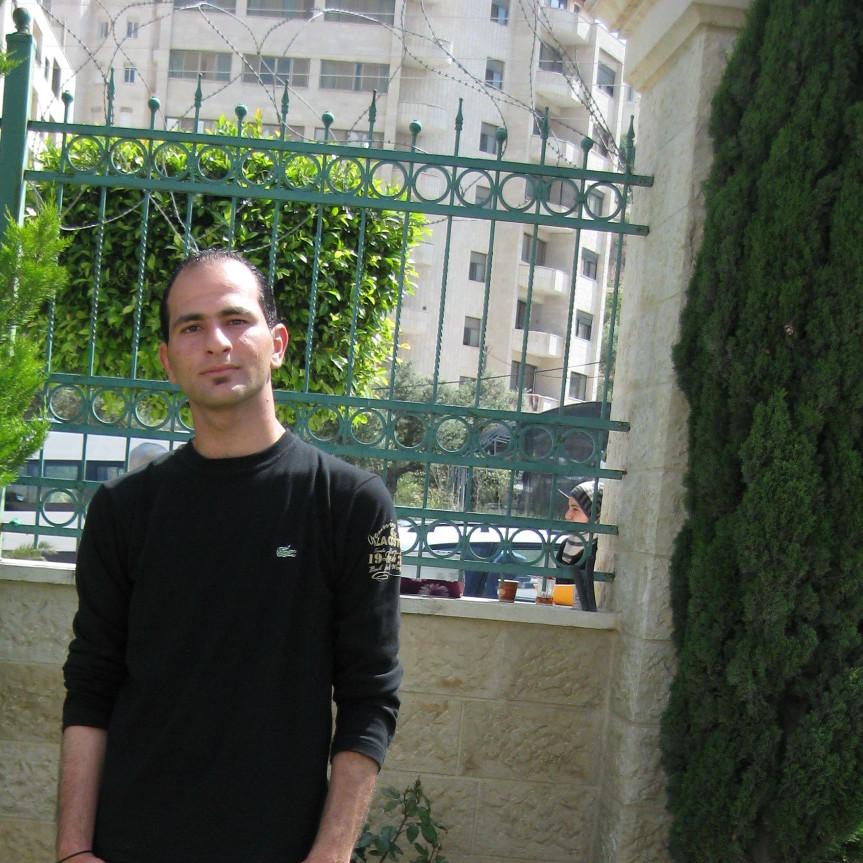 sohaib qasrawi