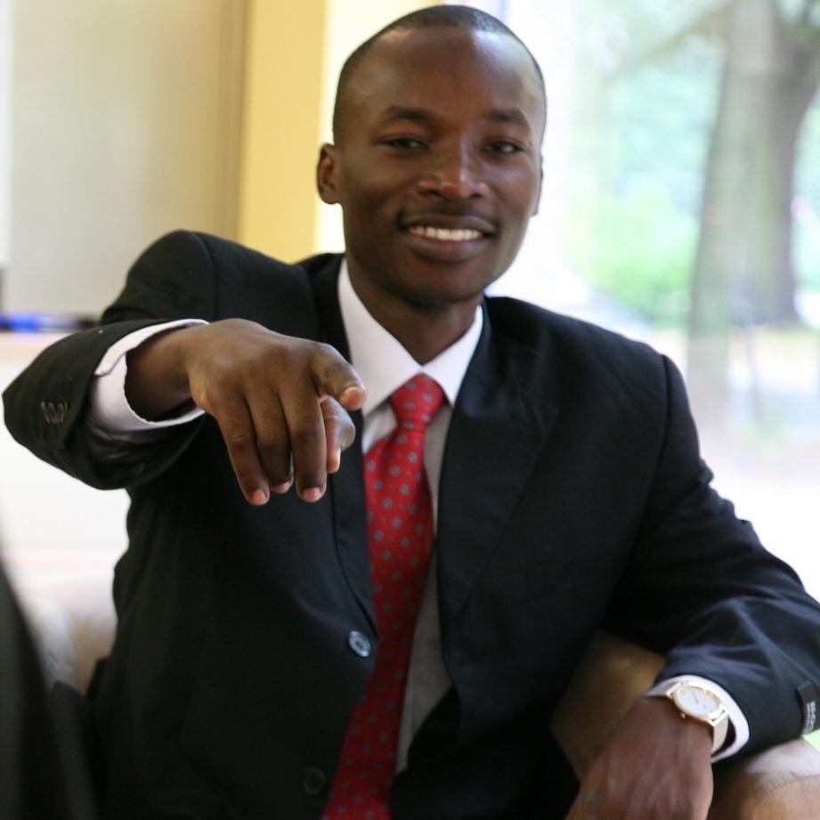 Jared Akama Ondieki