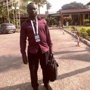 Clement  Awanfe  Ngueto
