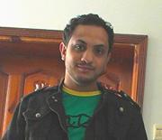 Mohammed Ali AL-Samawi