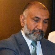 Tanveer Akhtar