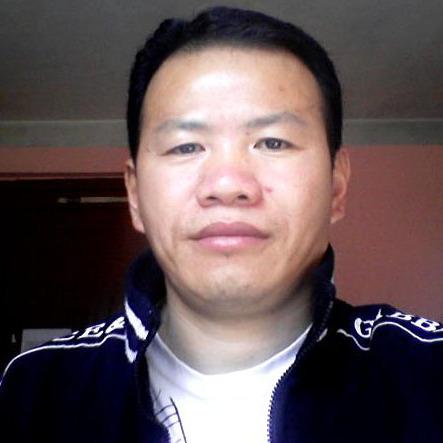Rajendra Subba