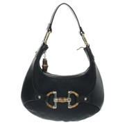 Gucci Hobo Bag with Horsebit Buckle