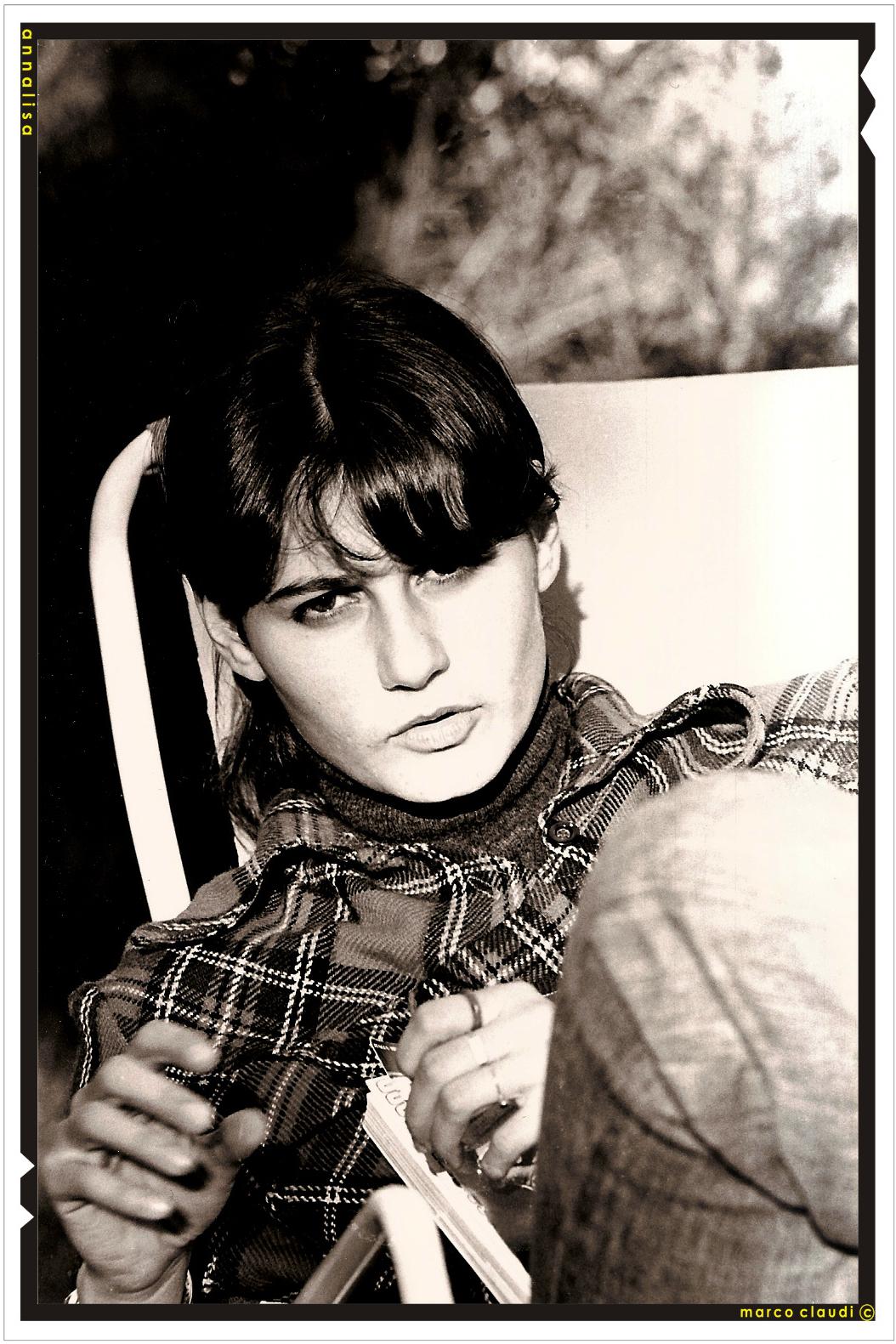 Annalisa Squeri 1979